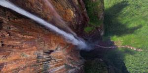El Salto Angel - #Venezuela
